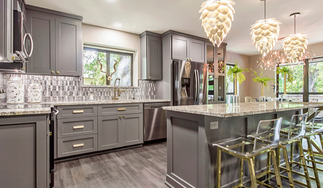 The Importance of Pairing Remodeling With Interior Design